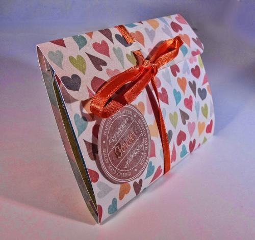 Tarjetas de amor hechas a mano originales - Imagui