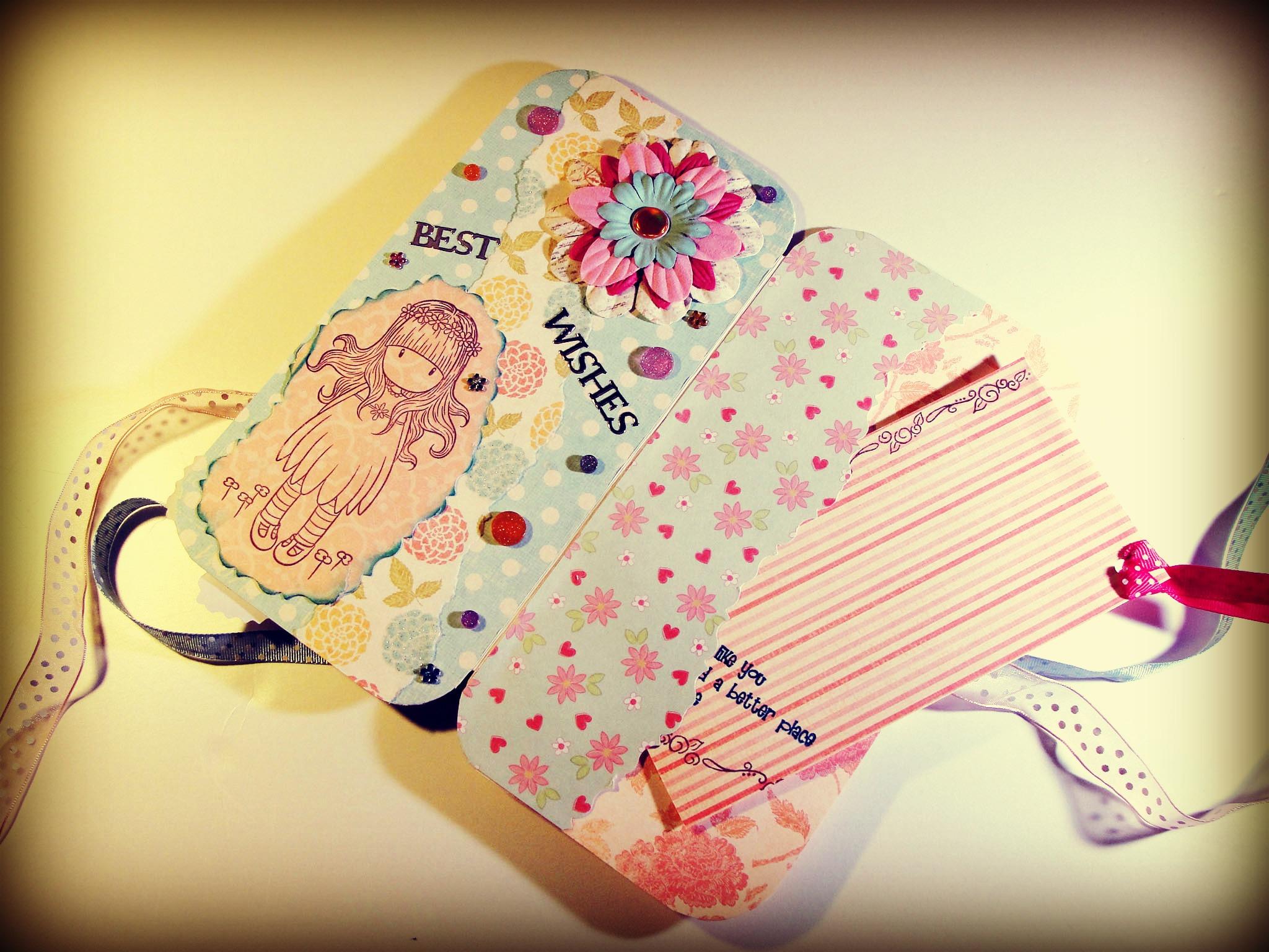 Como decorar una tarjeta imagui - Como decorar una lapida ...
