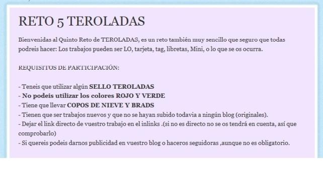 teroladas 1
