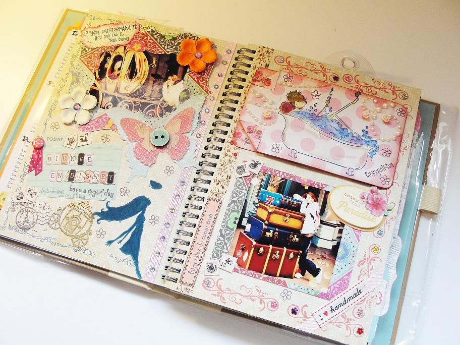 Como decorar un cuaderno imagui - Como decorar un estanque ...