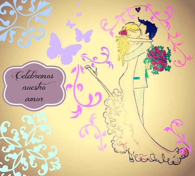 boda - celebremos nuestro amor