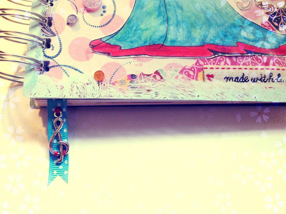 Margenes para cuadernos faciles de hacer a mano bonitos - Imagui