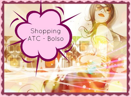 Shopping ATC Bolso