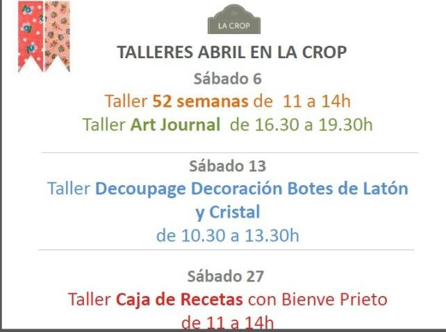 talleres la crop 2