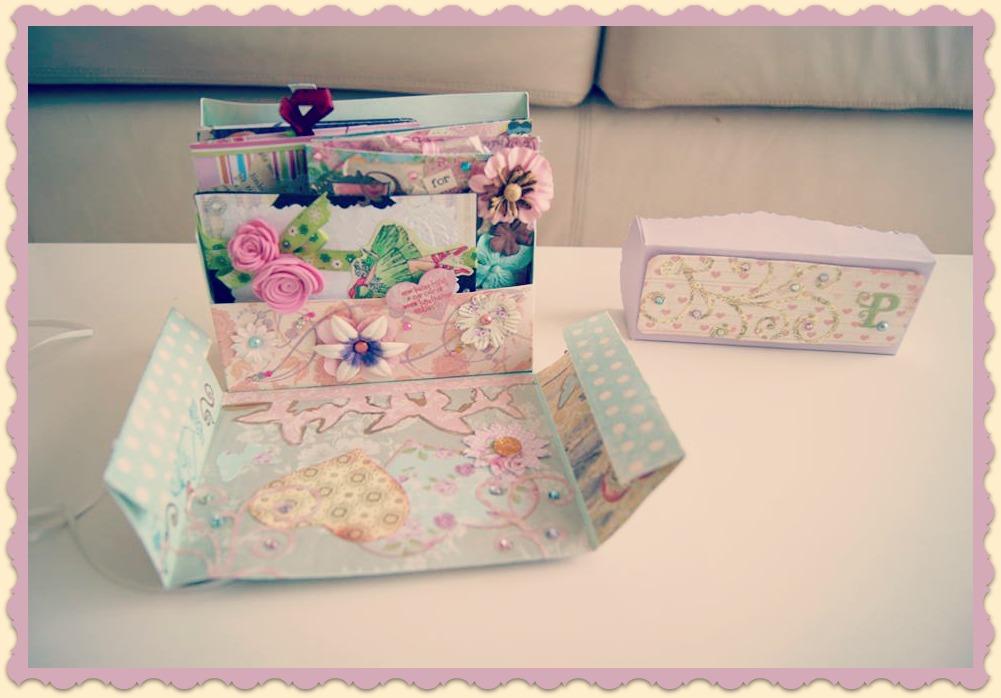 Tarjetas y Postales | Cinderella's Scrap Room | Página 2