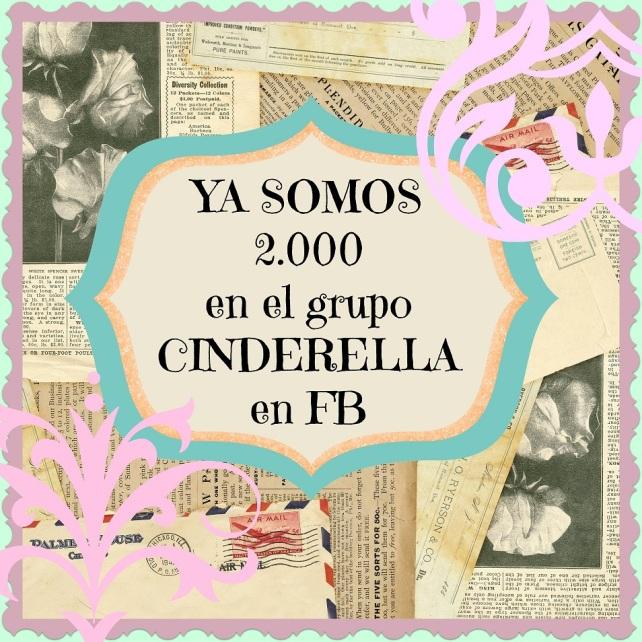 2000 en Cinderella FB