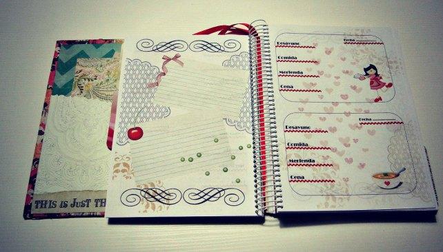 Agenda Dietario 13-2