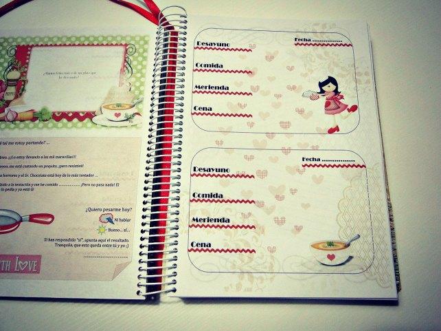 Agenda Dietario 15