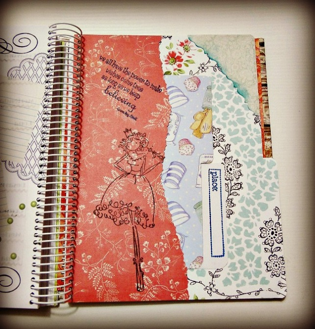 Agenda Dietario Cinderella_12