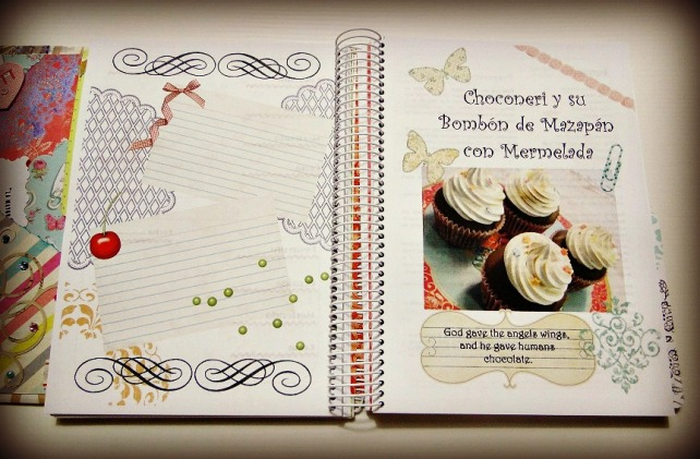 Agenda Dietario Cinderella_15