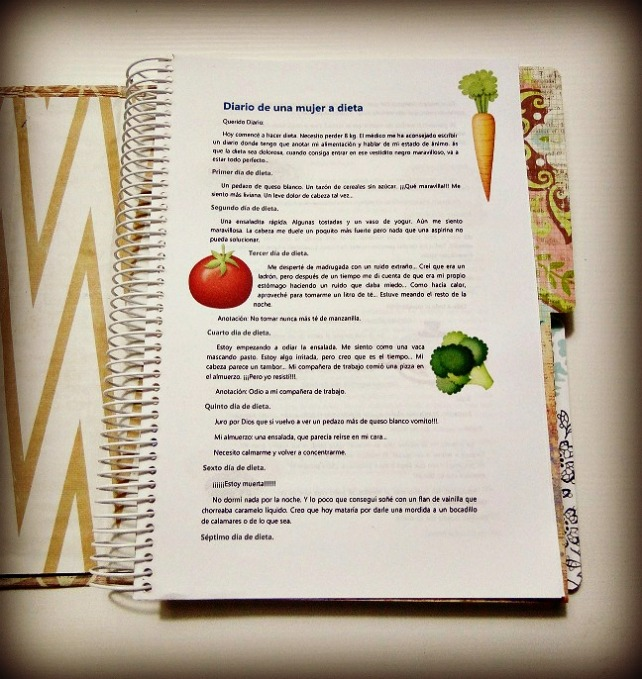 Agenda Dietario Cinderella_5