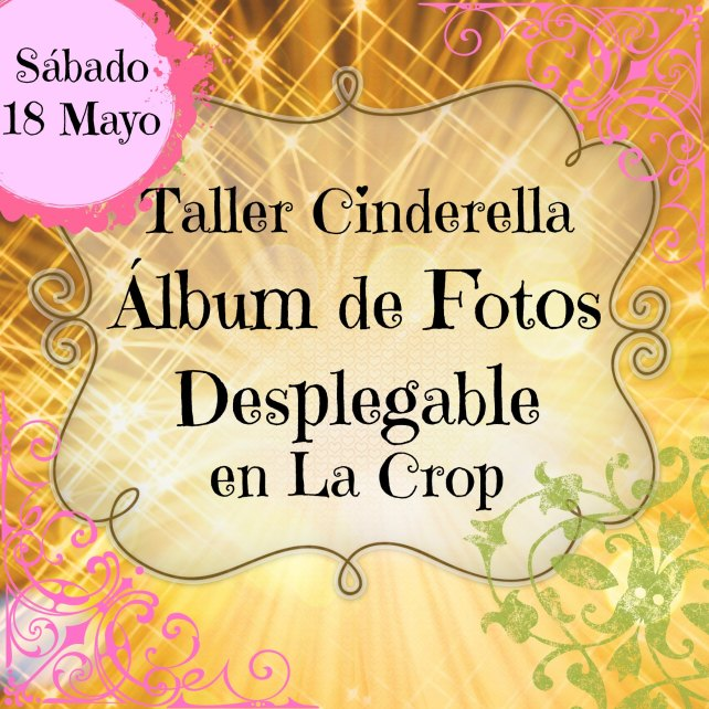 Curso álbum La Crop