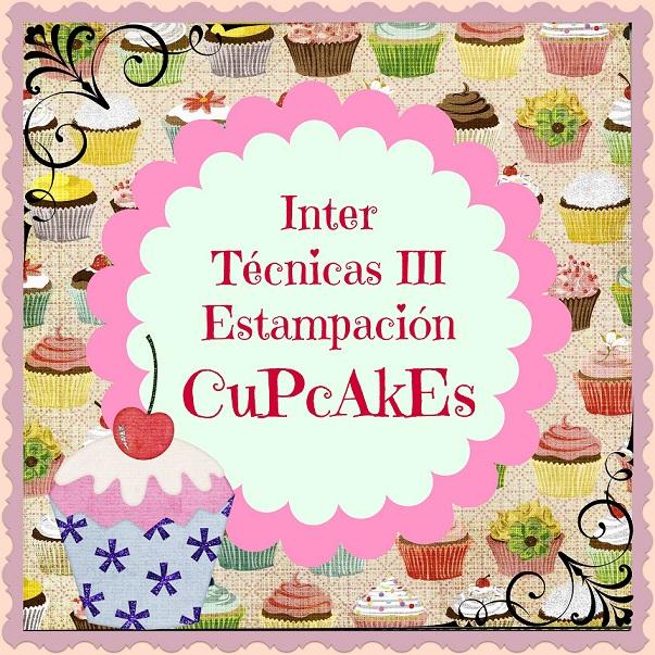 Inter Técnicas III Cupcakes