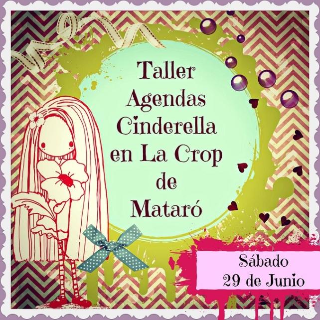curso la crop agendas Junio