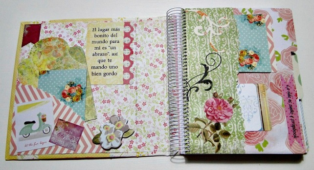 Agenda made by Cinderella_2