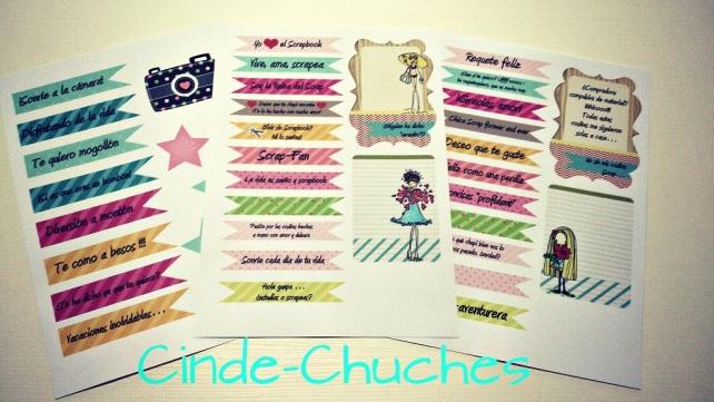 CindeChuches