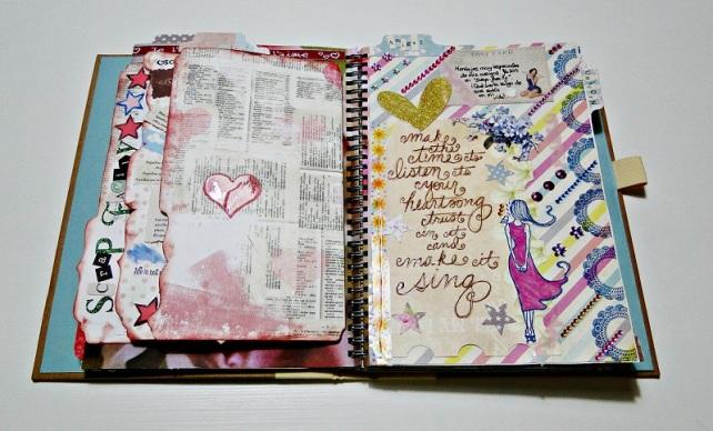 Cinderella SmashBook 1