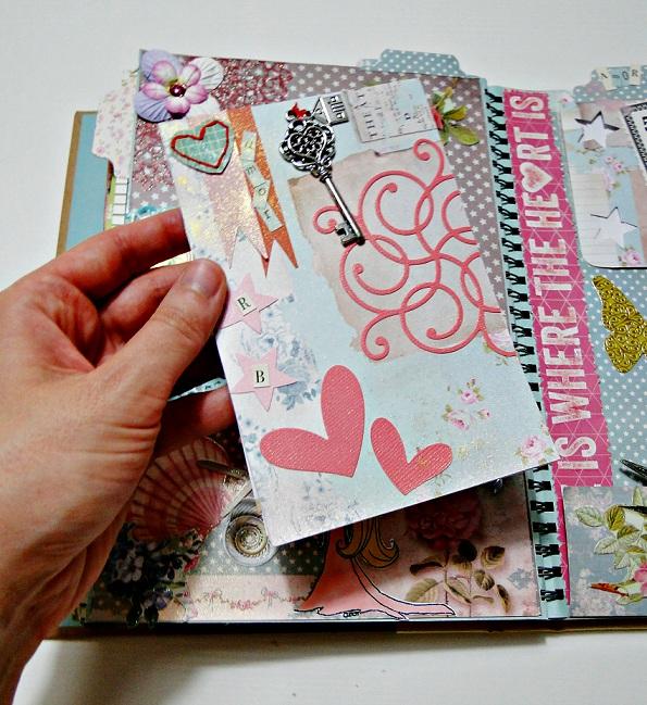 Cinderella SmashBook 12