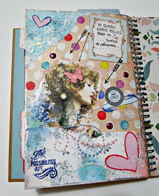 Cinderella SmashBook 16