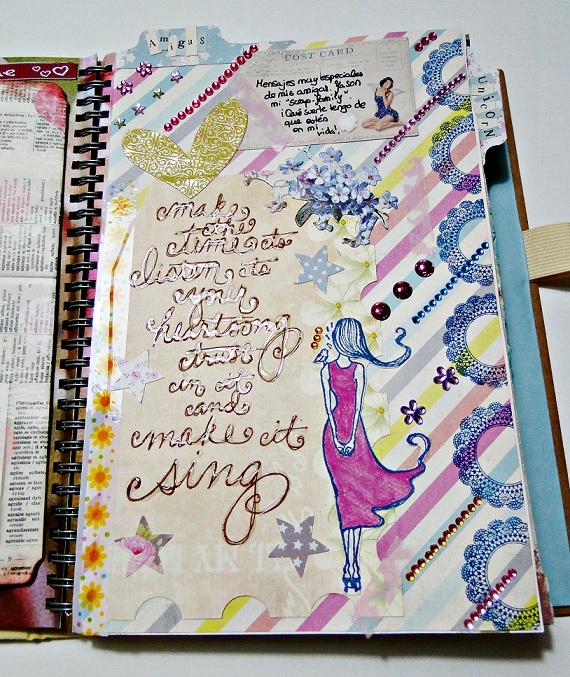 Cinderella SmashBook 2