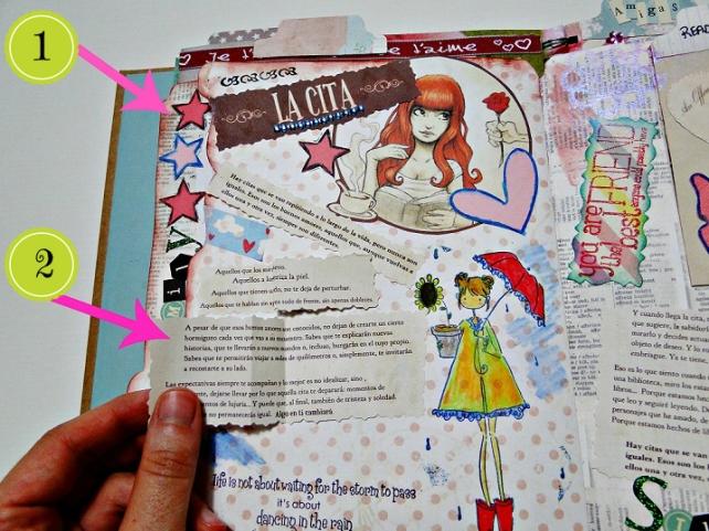 Cinderella SmashBook 7