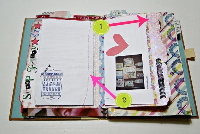 Cinderella SmashBook 9
