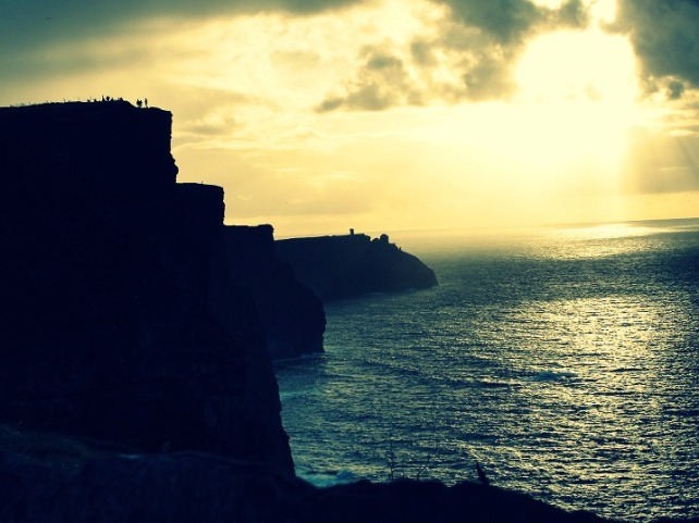 19-Cliffs of Moher