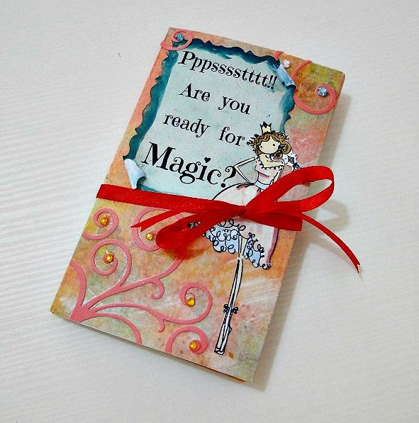 Quizas Album agosto | 2013 | Cinder...