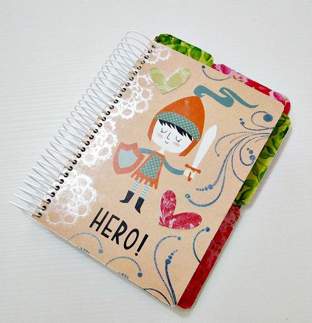 Tutorial gratuito cuaderno Cinderella 2