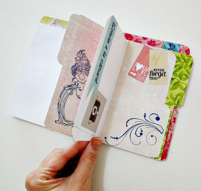 Tutorial gratuito cuaderno Cinderella 4