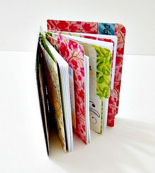 Tutorial gratuito cuaderno Cinderella 8
