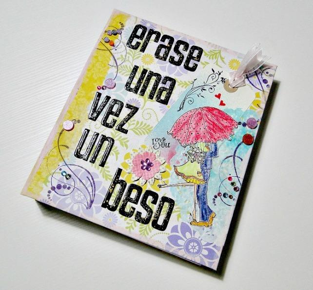 Agenda Boda - Erase una vez un beso - Cinderella Wedding planner 1
