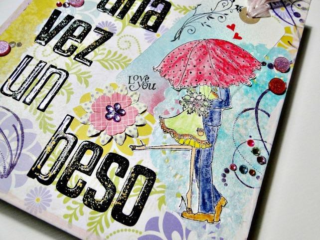 Agenda Boda - Erase una vez un beso - Cinderella Wedding planner 2