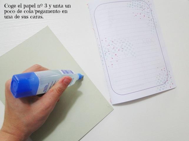 Agenda-Diario de Viaje Cinderella 13
