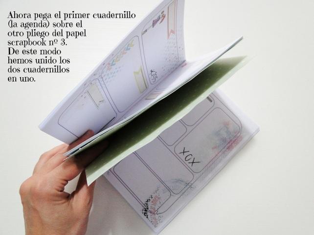 Agenda-Diario de Viaje Cinderella 15