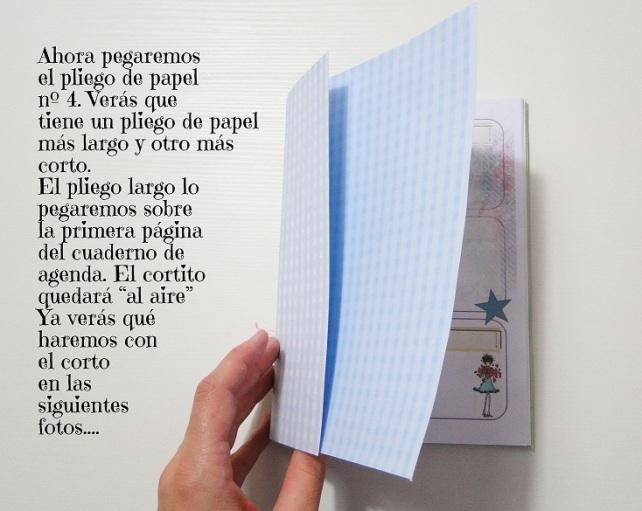 Agenda-Diario de Viaje Cinderella 17