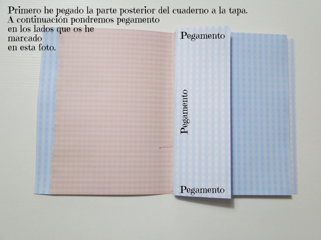 Agenda-Diario de Viaje Cinderella 19