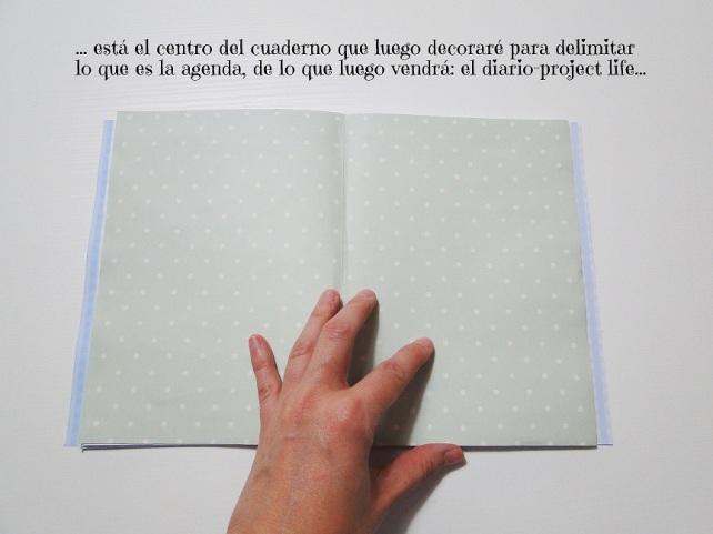 Agenda-Diario de Viaje Cinderella 24
