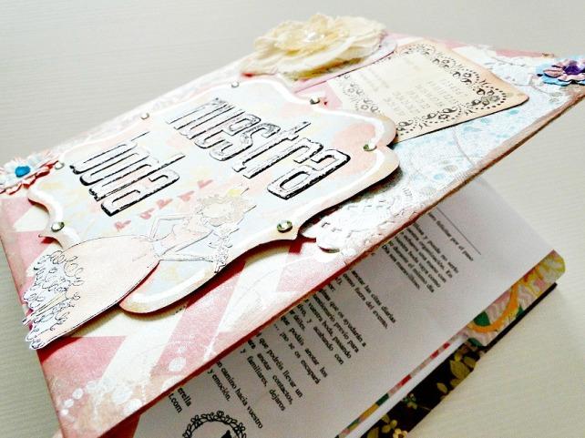 Agenda para Novias Wedding Planner Cinderella 3