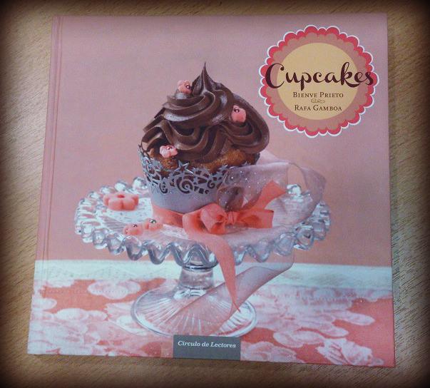 Cupcakes Bienve Prieto