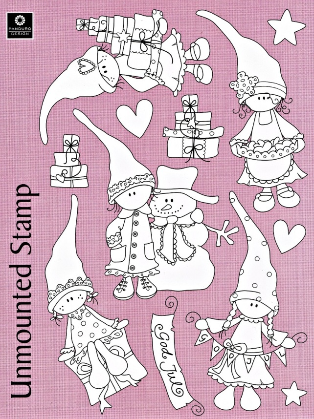 Elfos de Sta Claus