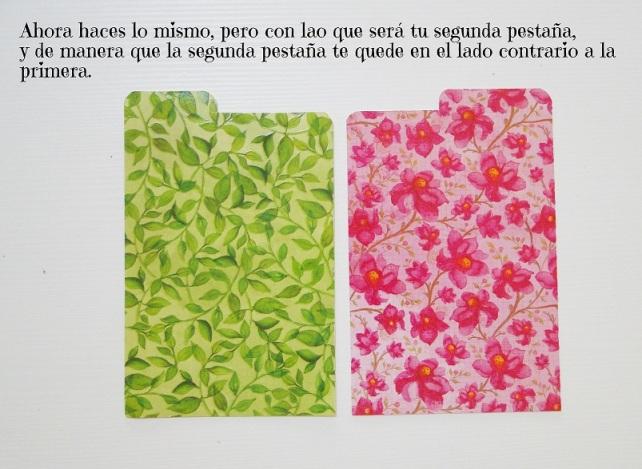 Tutorial Cuaderno personalizado Bienve Prieto Cinderella 10