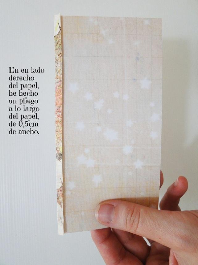 Tutorial Cuaderno personalizado Bienve Prieto Cinderella 25
