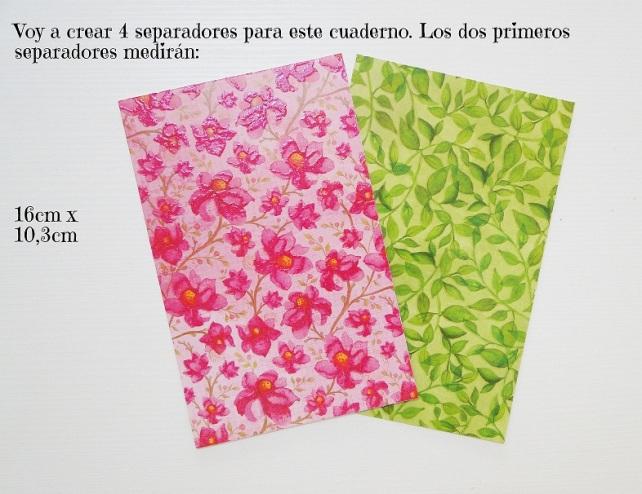 Tutorial Cuaderno personalizado Bienve Prieto Cinderella 3