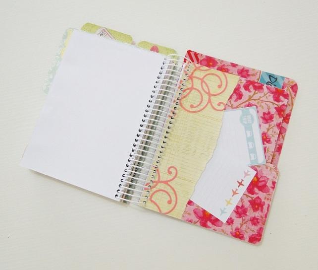 Tutorial Cuaderno personalizado Bienve Prieto Cinderella 47