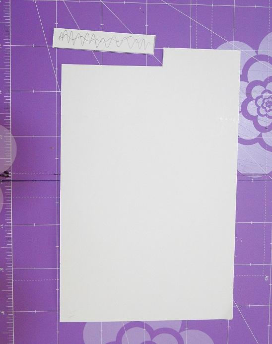 Tutorial Cuaderno personalizado Bienve Prieto Cinderella 8