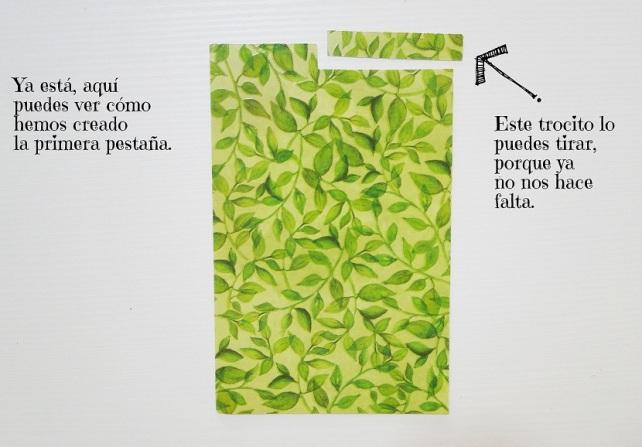 Tutorial Cuaderno personalizado Bienve Prieto Cinderella 9