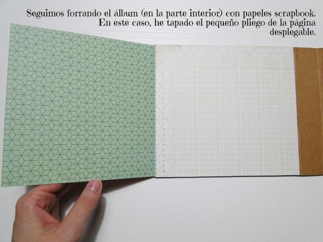 Álbum Pre-montado Cinderella 10