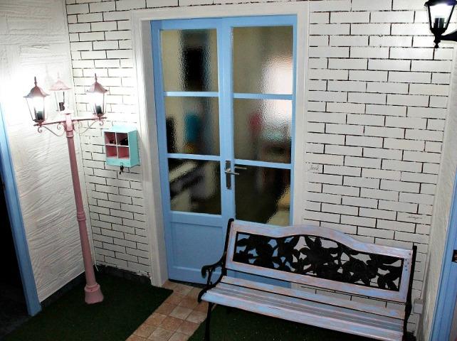 Cinderellas Home Sweet Home 7