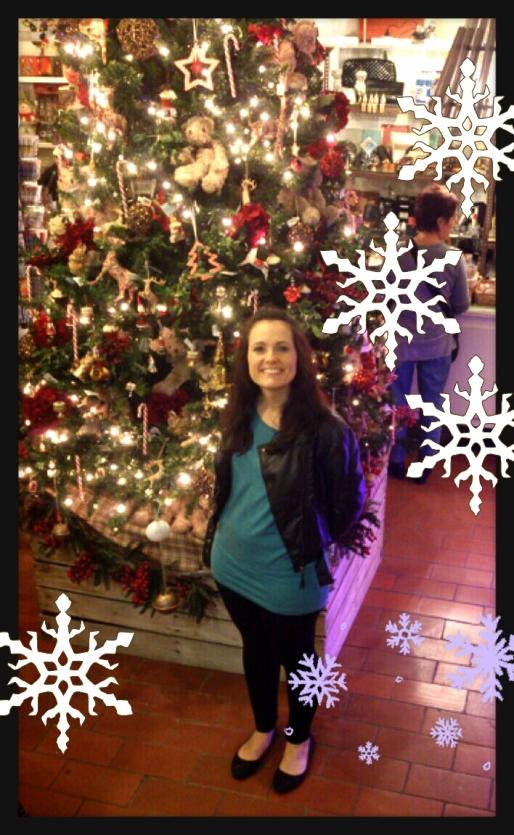 Cinderella y la navidad